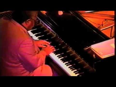 Ed Kelly Solo and Trio with Ray Drummond and Tootie Heath