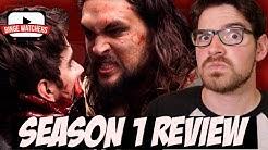 FRONTIER Season 1 Review | NETFLIX (Spoiler Free!)