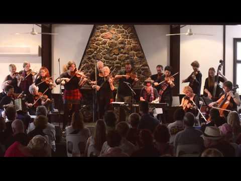 Perth Scottish Fiddlers