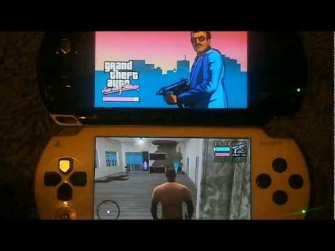 PSP : UMD vs CSO