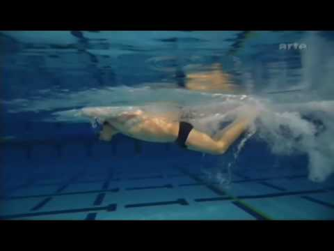 Michael Phelps - Butterfly 1/3 (Underwater Camera)
