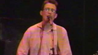 Marshall Crenshaw - I Wanna Love My Life Away