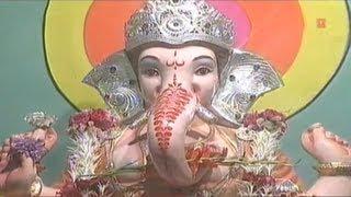 Sukhkarta Dukhharta Ganesh Aarti By Hemant Chauhan [Full Song] - Jai Jai Dev Ganesh