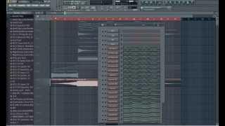 Axwell /\ Ingrosso - Something new (Original mix) REMAKE *FL Studio*