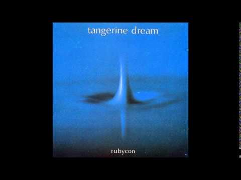 Tangerine Dream - Rubycon [Full Album]