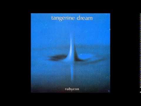 Tangerine Dream  Rucon Full Album