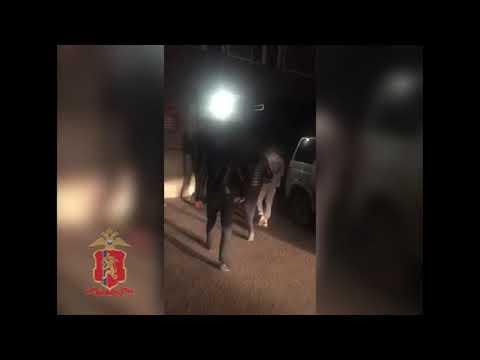 В Красноярске задержали виновных в убийстве Дмитрия Сисигина — видео