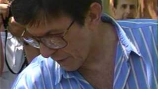 Leonard Nimoy - Clips Disney-MGM Studios Theme Park Opening May 1989.mp4