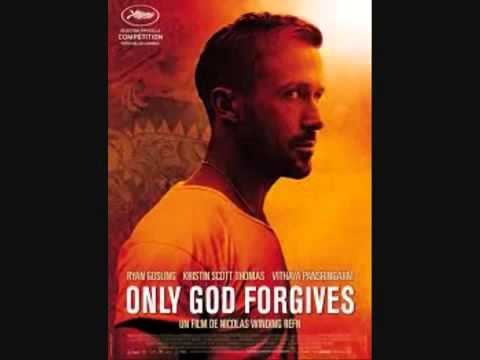 Cliff Martinez - Bride Of Chang (Original Version) [from Only God Forgives OST]