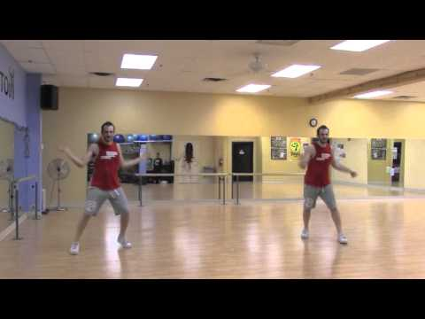 Willdabeast Trap Choreography cover