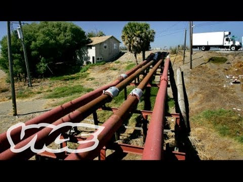 Thumbnail: The Fight for California's Fresh Water: America's Water Crisis (Part 3/3)