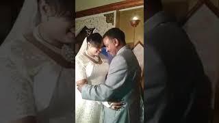 زواج الفنان جعفر السقيد