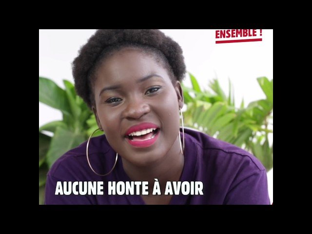 C'est la  vie ! - Penda -et les règles #OnEstEnsemble