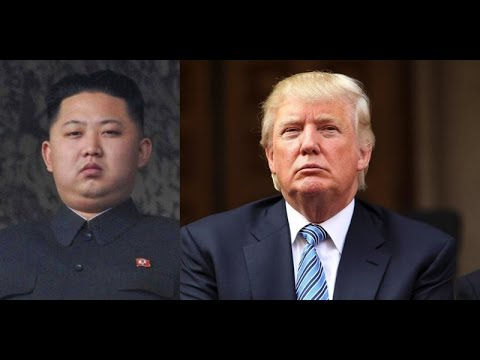 US Considering Preemptive Strike On N.Korea