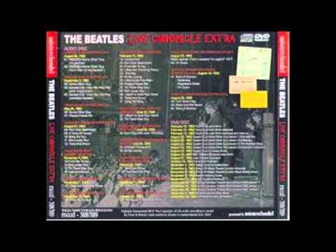 The Beatles 1963 Gaumont Tape