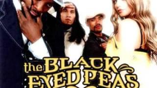 The Black Eyed Peas - If you want love (bonustrack)