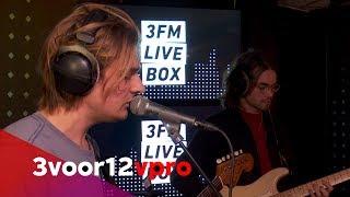 City Park - Live at 3voor12 Radio