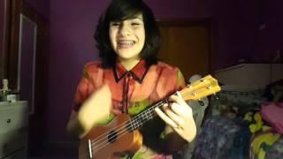 Migraine - Twenty One Pilots [ ukulele cover ]