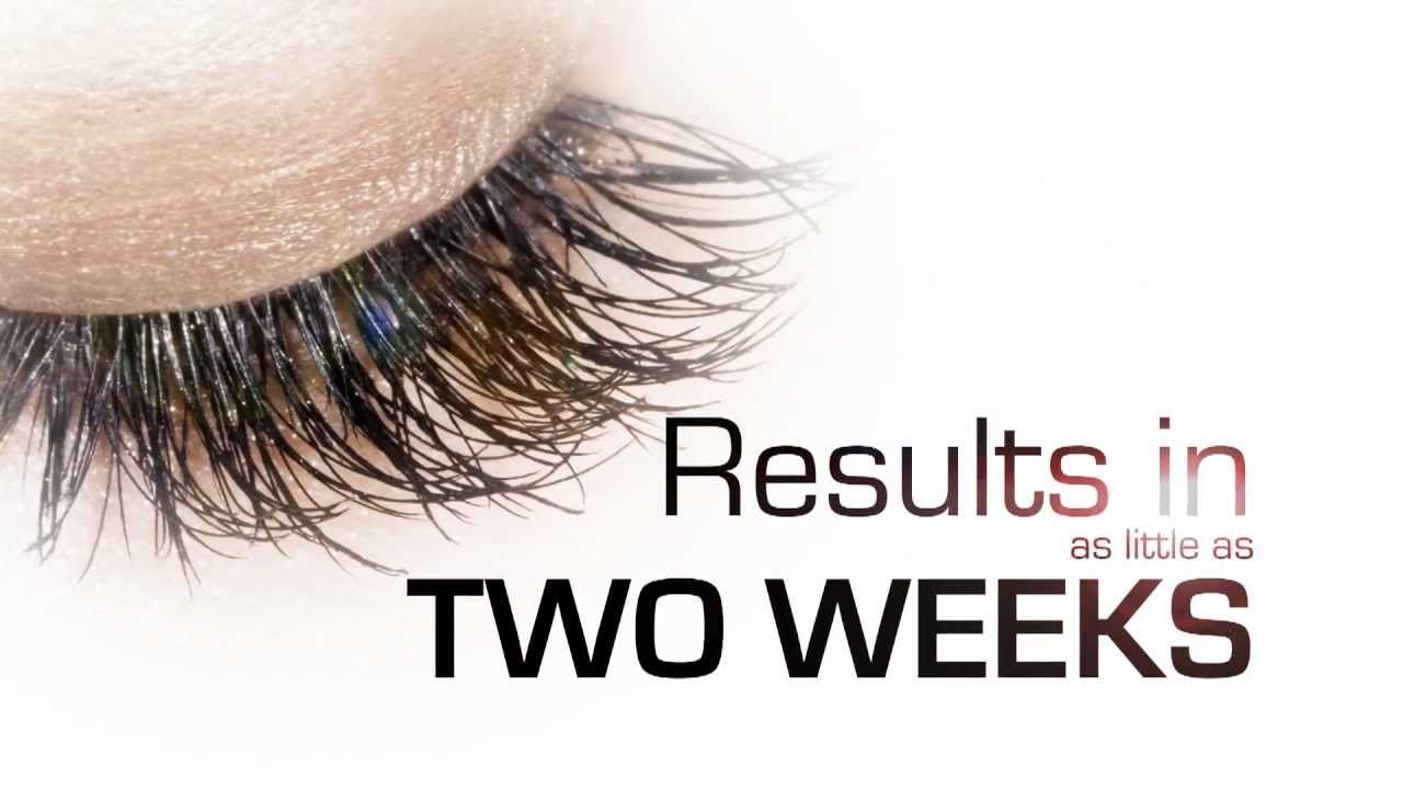 Grow Eyelashes - Growing Longer And Thicker Eyelashes Naturally ...