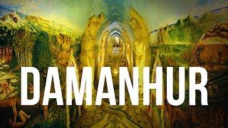 Damanhur | 100 Wonders | Atlas Obscura