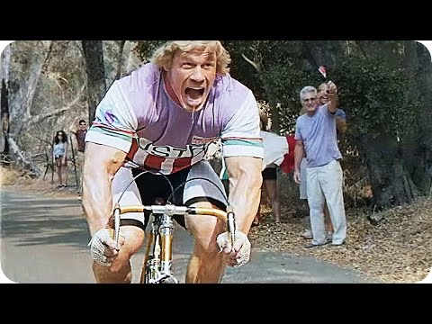 TOUR DE PHARMACY Trailer (2017) Andy Samberg, John Cena Movie