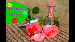 как сделать духи из лепестков роз в домашних условиях