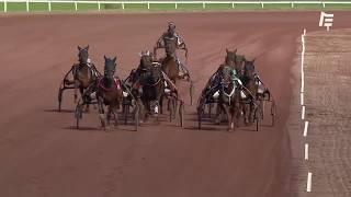Vidéo de la course PMU PRIX DE BEAUVAISIS