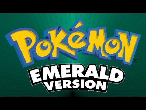 สอนโหลด GBA และ Pokemon Emerald