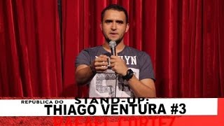 Thiago Ventura - Stand Up Completo Comedy Central