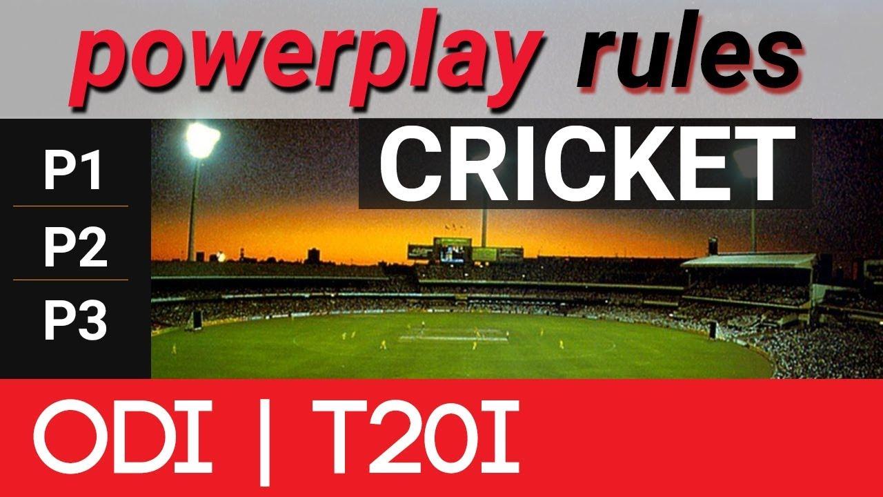 T20 Rules