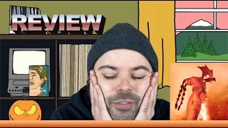 Eartheater - Phoenix: Flames Are Dew Upon My Skin ALBUM REVIEW