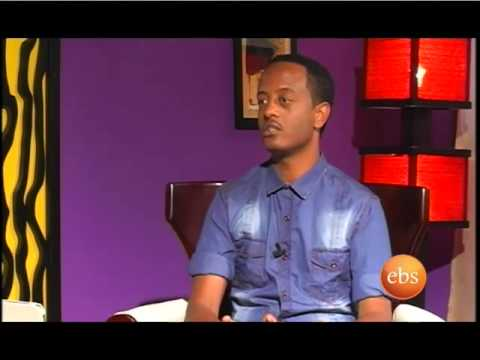 Jossy in Z House Show Interview with Designer Mahlet Afework aka Mafi