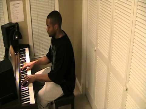 Eminem - 25 To Life {Piano Cover}