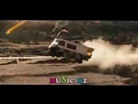 Музыка из фильма конец света 2012