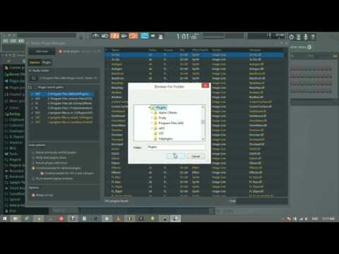 How to free Download and install vst plugins for fl studio (Hindi/Urdu)