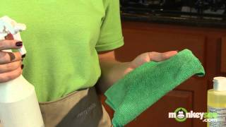 Make Natural Cleaning Products