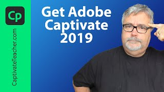 All The Ways to Get Adobe Captivate 2019 Release