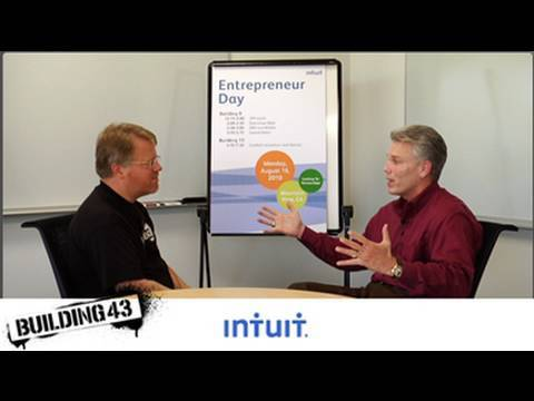 Intuit takes personal finance tools mobile, social, global
