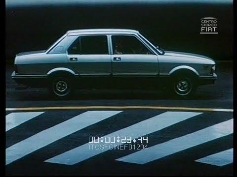 AD FIAT Argenta 2000 \ 1981-82 \ Ita V-