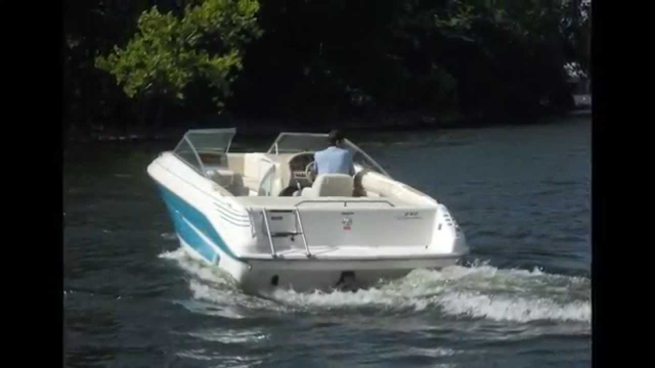 Celebrity 240 Bow Rider Boats for sale - SmartMarineGuide.com
