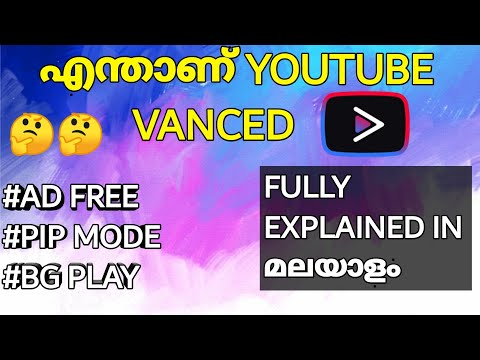YOUTUBE VANCED|How to install on Android(2020-Non root)