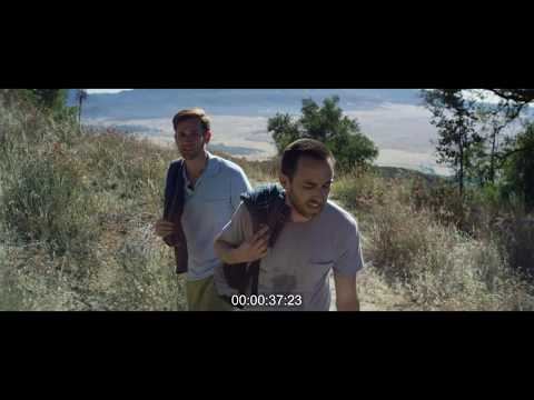 "THE ENDLESS (2018) Deleted Scene ""Brotherly Walk"" HD [Exclusive]"