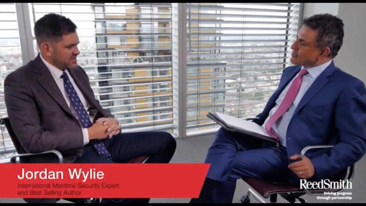 Exclusive Interview Kyri Evagora & Jordan Wylie