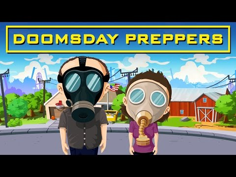 Doomsday Preppers™ for Google Play