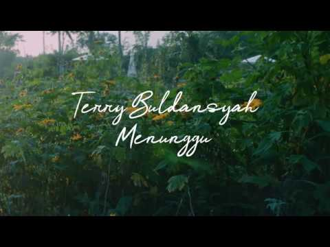 Terry Buldansyah - Menunggu (Lyric Video)