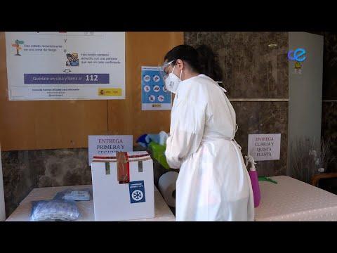 La Ciudad pondrá en marcha un dispositivo de vacunación contra la COVID-19