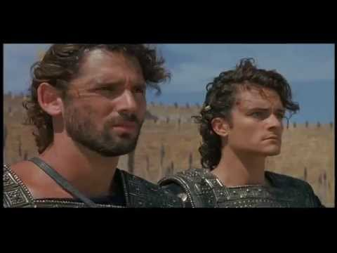 Troy 2004  Behind The Scenes Part 1 streaming vf