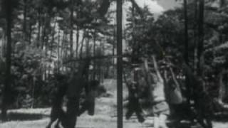 The City - 1939 Documentary - Clip 4: A New Kind of City