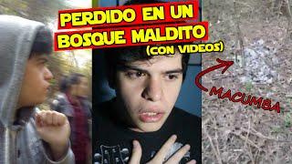 VIVÍ UNA PELÍCULA DE TERROR D: (con vídeos) #StoryTime