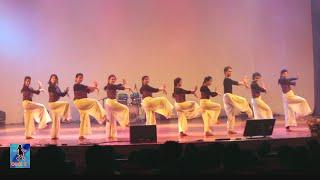 Worth It - Fifth Harmony | Indian Fusion Choreography | Media Meet'16 | Part 5 | Beat It